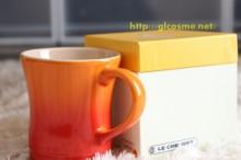 ルクルーゼ マグカップ (Sサイズ) 300ml